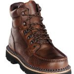 Rocky Mens Western Cruiser Chukka Casual Boot 2984