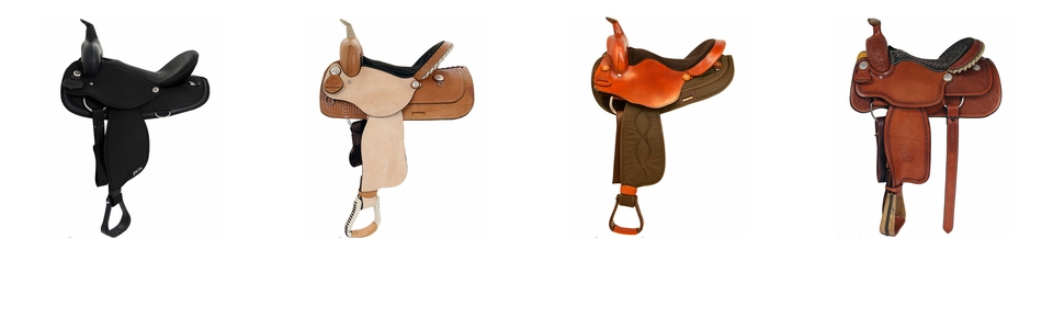 Western Saddles - Free Shipping