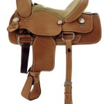 alamo-youth-saddle