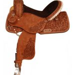 14inch to 16inch American MJ Barrel Racer Saddle 529
