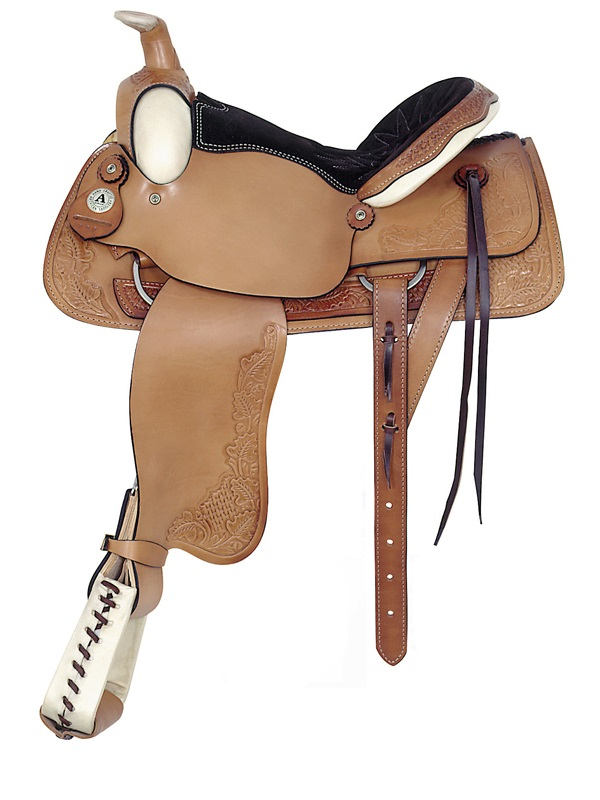 american-saddlery-all-around-deluxe-roping-saddle