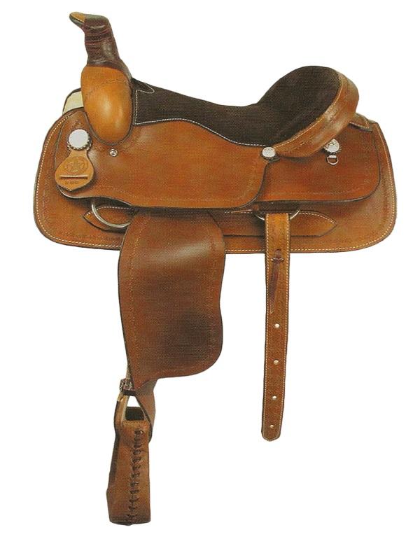 american-saddlery-barb-wire-brazos-roping-saddle