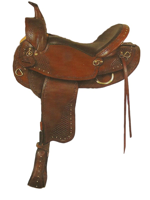american-saddlery-best-hill-country-iii-trail-saddle