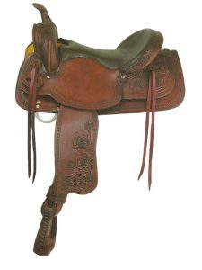 american-saddlery-del-rio-rider-trail-saddle-gaited