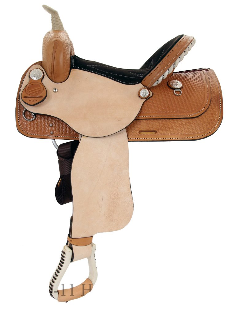 american-saddlery-denero-barrel-saddle-am824