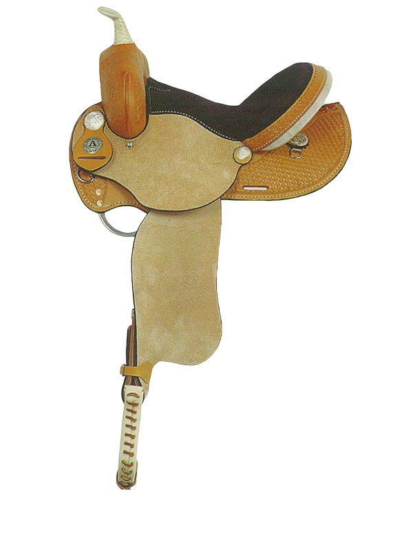 american-saddlery-denero-ii-barrel-saddle