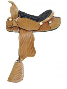 american-saddlery-little-brother-pony-saddle