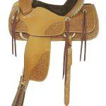 American Saddlery MasterCraft Pro Classic Roper Saddle 118