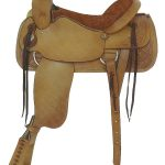 American Saddlery Pro-Dally Roper Saddle