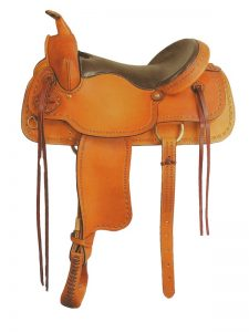 american-saddlery-sansaba-trail-saddle