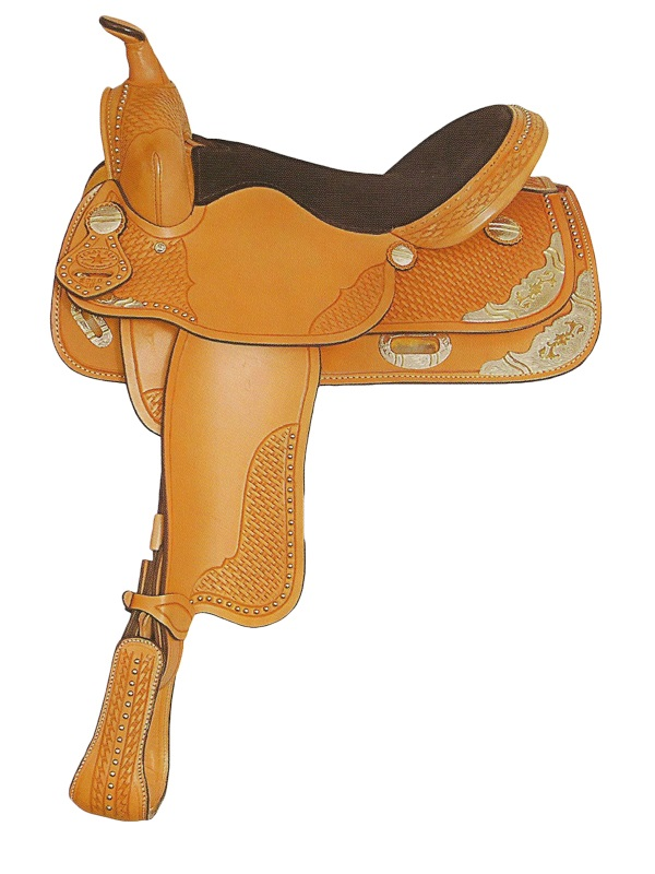 american-saddlery-texas-best-spotted-show-saddle