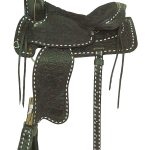 16inch American Saddlery The High Point Pleasure Saddle 1537