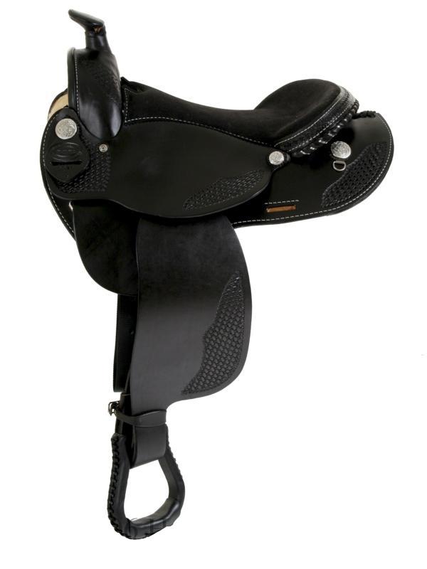 arabian-horse-saddle