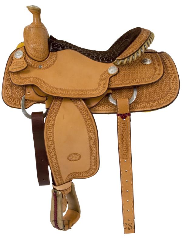 arena-roping-saddle