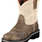 Ariat Kids Fatbaby Boots ZDS