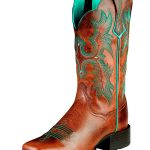 Ariat Womens Tombstone Boots 10008017