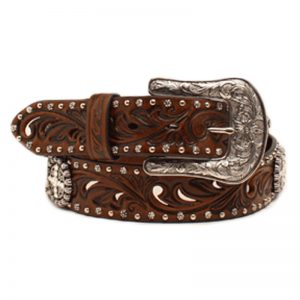 ariat-womens-crystal-concho-belt