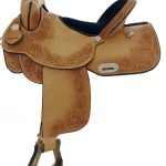15inch 16inch Dakota Qualifier Barrel Saddle 470