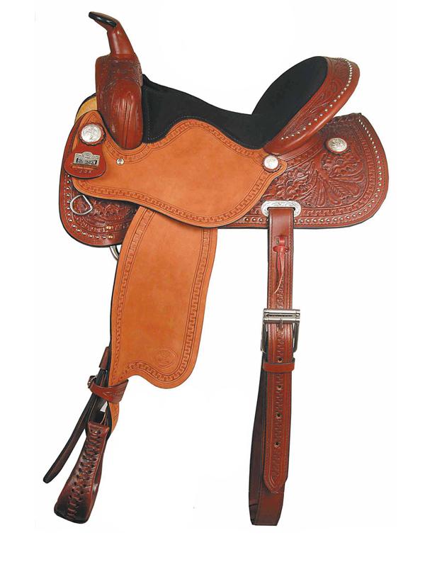 big-horn-barrel-racer-saddle
