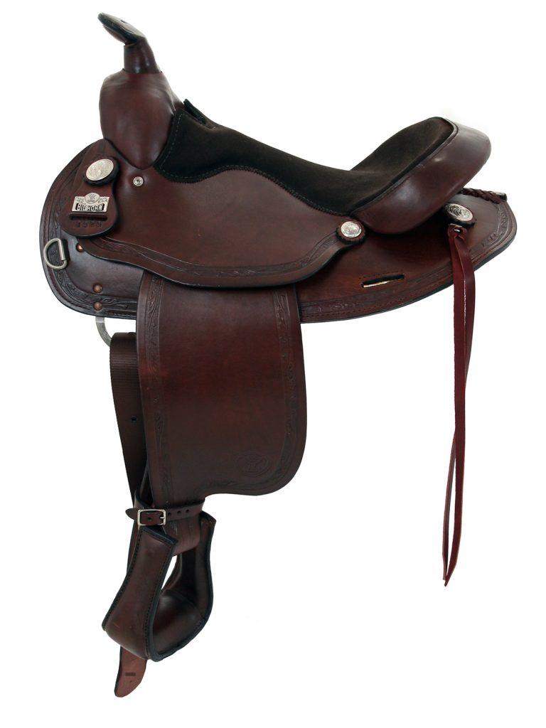big-horn-haflinger-saddle