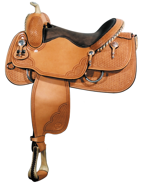 big-horn-reining-saddle-849