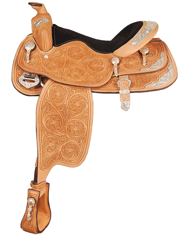 big-horn-show-saddle