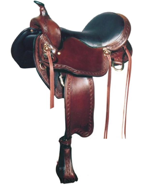 big-horn-voyager-trail-saddle