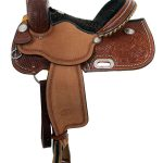 14inch to 16inch Billy Cook BW Barrel Racing Saddle 1930