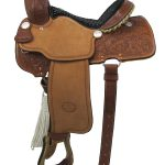 billy-cook-barrel-racing-saddle-1410
