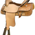 15inch to 16inch Billy Cook BCS Roper Saddle 291755