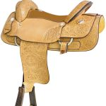 17inch 18inch Billy Cook Big Boss Roping Saddle 291765