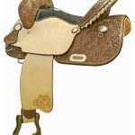 14inch 15inch Billy Cook Connie Combs Barrel Saddle 291233