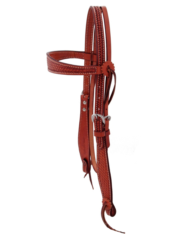 billy-cook-cowboy-headstall