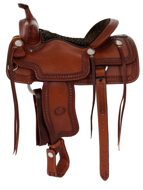 billy-cook-porter-trail-saddle