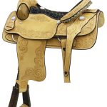 16inch 17inch Billy Cook Salado Roping Saddle 291613