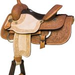 15inch 16inch Billy Cook Texas Hold Em Roping Saddle 291784