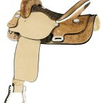14inch to 16inch Billy Cook Time Breaker Barrel Saddle 291276