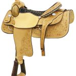 16inch 17inch Billy Cook Tyler Roper Saddle 291614