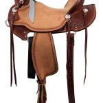15inch to 17inch Billy Cook Wade Ranch Saddle 2197