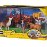breyer-tractor-play-set