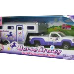 breyer-truck-trailer
