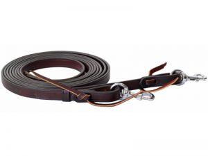 bridle-reins