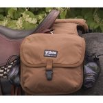 Cashel Deluxe Saddle Bag SB-DX