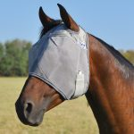 Cashel Crusader Premium Fly Mask Standard Without Ears CFMS