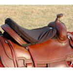 Cashel Western Luxury Tush Cushion TC-WLUX