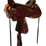 Circle Y Clearwater Flex2 Trail Saddle 2379