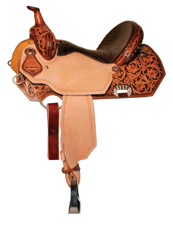 circley-lady-lake-barrel-saddle