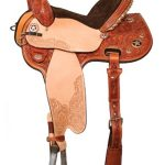 Circle Y Flex2 Quick Shot Mounted Shooting Saddle