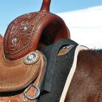 Classic Equine Saddle Shims cesshims