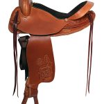 15inch – 16inch Colorado Saddlery Colorado Trail Master 100-6333
